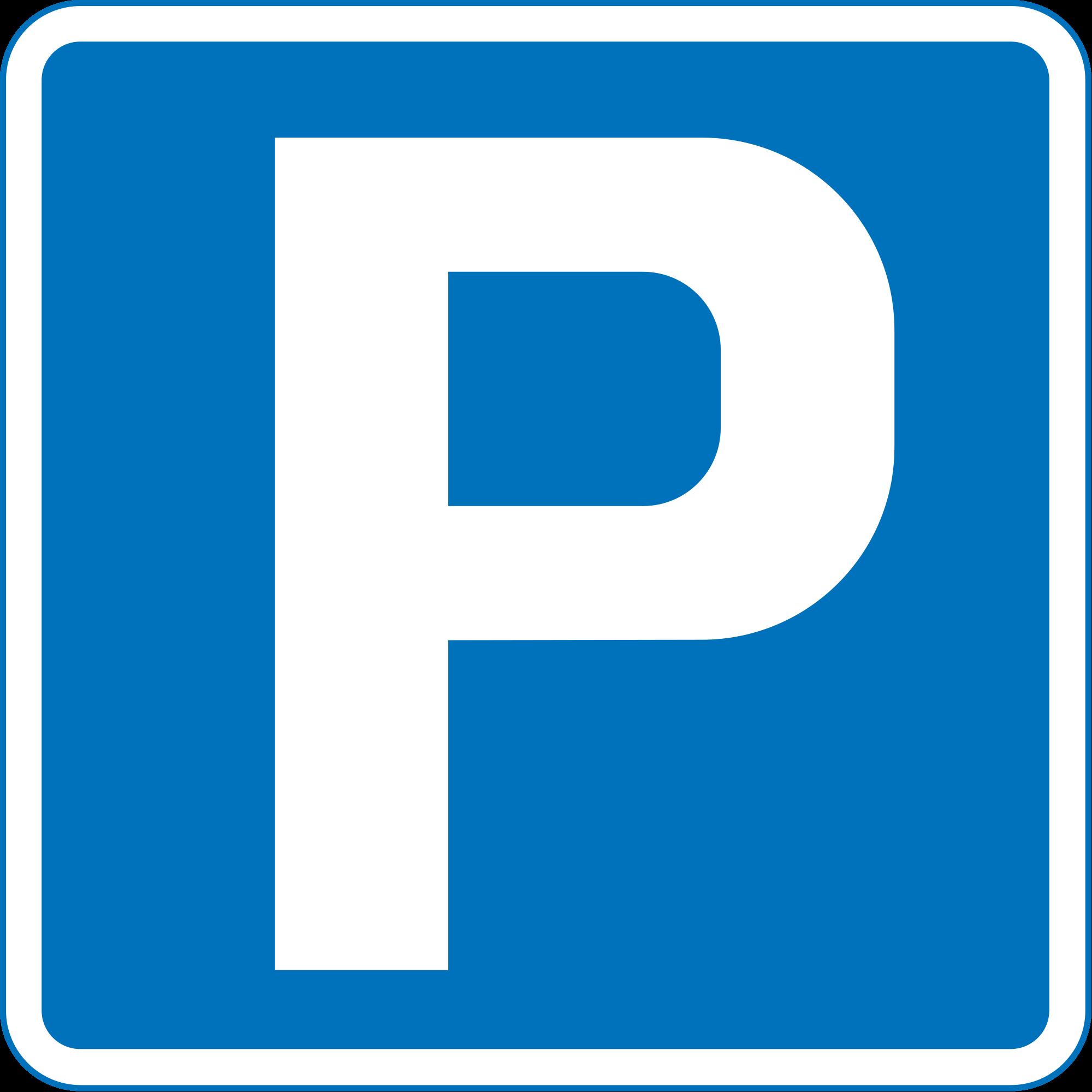 Car Park Icon Png